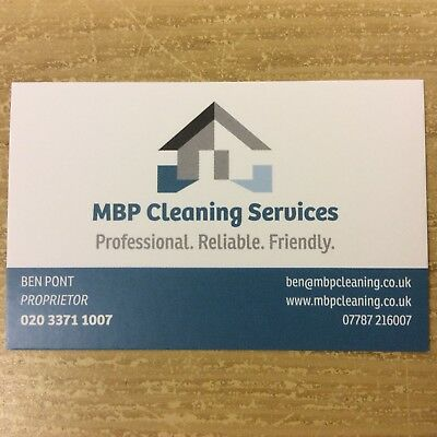 Business for sale | Commercial Cleaning Business
