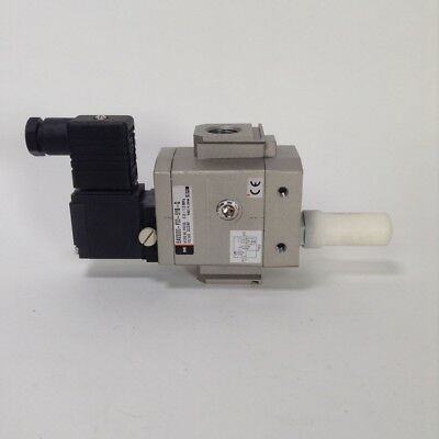 SMC SY9120-5LOU-03F Electric Magnetic Valve ventil 5//2 Ways NMP