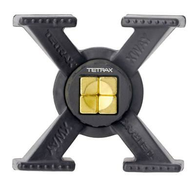 Tetrax xway support hybride aimante pour phablets ...