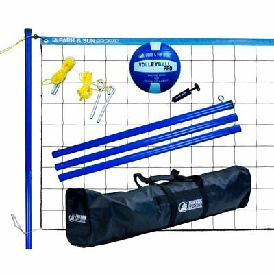 Park & Sun Sports Volley Sport Volleyball Set