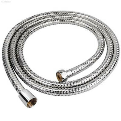 Flexible Flexible Chrome Shower Hose Bathroom Heater Water Hose