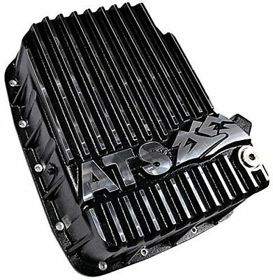 ATS Diesel 3010212326 Filter Coupler