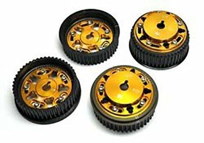 Brian Crower Adjustable Cam Gears for 02-05 Subaru / WRX 04-07 WRX STi EJ20 EJ25