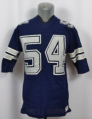 66b6fd447 ... game worn dallas cowboys jersey 8f900 4bb18 inexpensive vtg 80s dallas  cowboys randy white 54 sand knit jersey m macgregor football nfl da2b1 ...