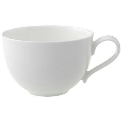Villeroy & Boch New Cottage Basic Teacup 8 1/2 oz - Set of 4