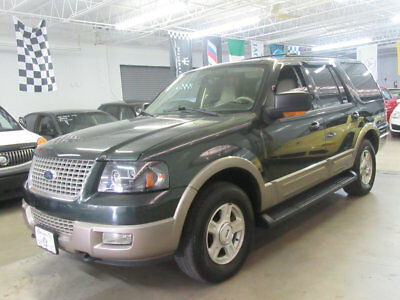 Ford Expedition 5.4L Eddie Bauer 4WD $5,700 includes shipping! 4x4 eddie baurer LOADED Florida nonsmoker clean carfax