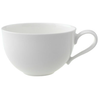 Villeroy & Boch New Cottage Basic Breakfast Cup 13 oz - Set of 4