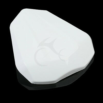 Motorbike Rear Seat Cover Cowl For YAMAHA YZF 600 R6 YZFR6 2006-2007 White New