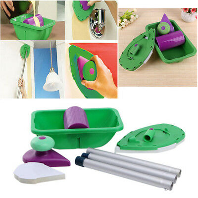 Hot Sell Amenitee Easy Painting Roller /Painting tools Pad and Sponge Set
