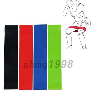 Gymnastikband für Fitness Crossfit Pilates Yoga und Physiotherapie,