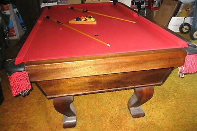 OLHAUSEN TH EDITION Pool Table PicClick - Olhausen 30th anniversary pool table price