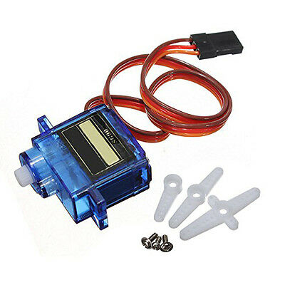 Standard SG90 SG90 9g Micro Servo For RC Helicopter Plane Boat Car Arduino
