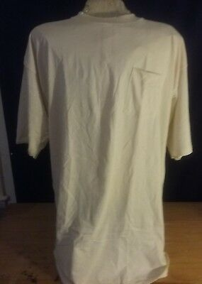 Vintage Marlboro Country Store T-shirt Plain Blank Single Stitch 90s Made in USA