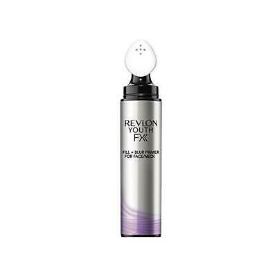 Youth FX Fill + Blur Primer For Face&Neck 10ml