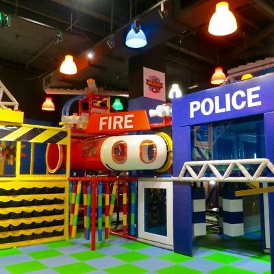 1 x Legoland Discovery Centre Voucher - Valid for 25% off for 4 people