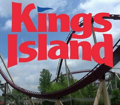 Kings Island Tickets $33 A Promo Discount Tool
