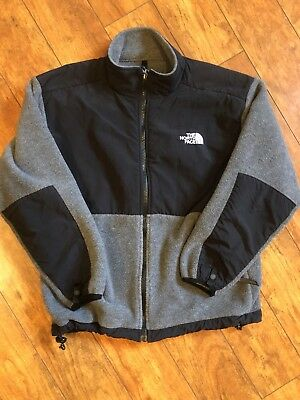 THE NORTH FACE Approach Polartec Fleece Jacket  Coat youth Boys Size Large