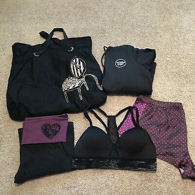 Victoria's Secret Lot Of 5 Items - Womens Size Large