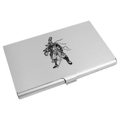 'Future Ninja' Business Card Holder / Credit Card Wallet (CH00005828)
