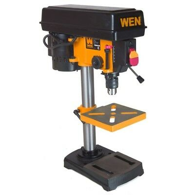 8 in. 5-Speed Drill Press Free Shipping