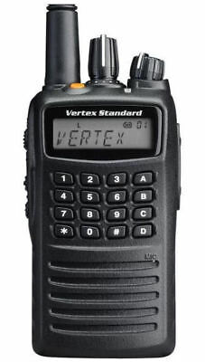 Vertex VX-459 UHF Commercial Two Way Radio 450-520 MHz LTR/Conventional 3yr Warr