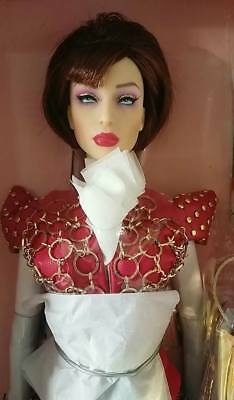 Sybarite Superdoll Sold Out  HTF Gen X Oxide NRFB - FREE Shipping!