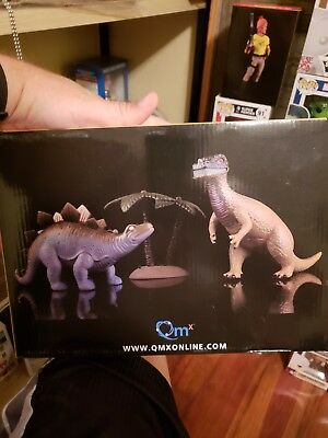 Firefly Cargo Crate QMx Q Fig Max Inevitable Betrayal Playset