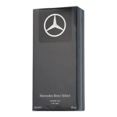Mercedes-Benz Select - Duschgel / Shower Gel 150ml