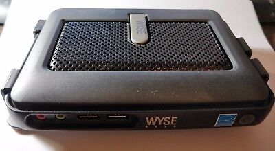 Wyse CX0 C10LE WTOS 1G 128F/512R DVI 902175-03L + Power Adapter and Power Cable