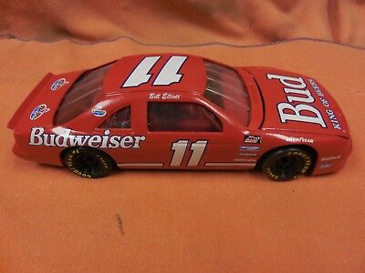 Ertl,Bill Elliott,Budweiser Racing Team #11 1:24 Scale