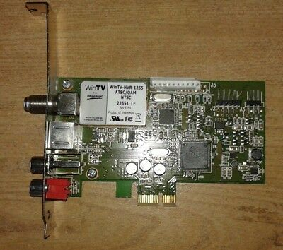 FlyDVB-S Duo on Drivers Informer