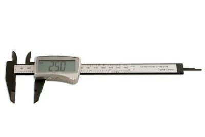 Laser 5087 150mm Digital Caliper