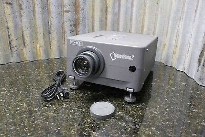 Sharp XG-NV3U Notevision 3 LCD Home Theater Presentation Projector FREE SHIPPING