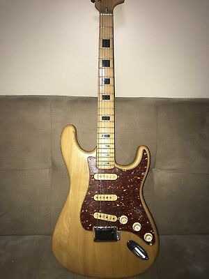 CLOSE OUT SALE!! 1960-70's Vintage Electric Guitar Japan Made