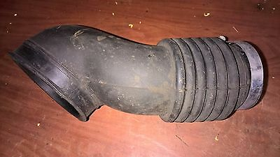 Sunbird Grand Am Buick Summerset turbo intake rubber tube pipe elbow 2.0 OEM hat