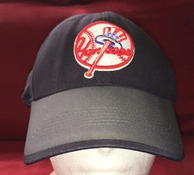 newest bf60e ef584 ... top quality new york yankees nike dri fit mlb baseball cap hat l xl  615b3 9555a