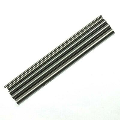 Dia. 1-5mm HSS Stainless Steel Round Bar Rod Metal Milling Welding Metalworking