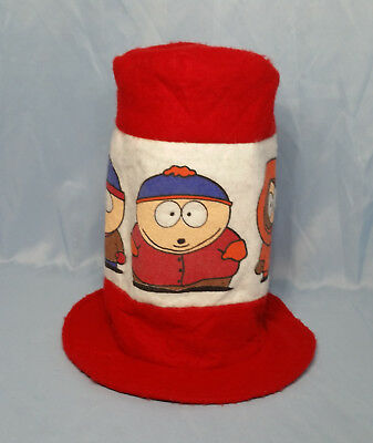 4d9ffead754 STAN MARSH SOUTH Park Costume Hat -  24.64