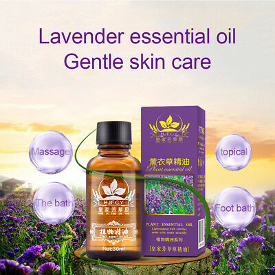 Essential Oils Pure Aromatherapy oils 30ml fragrance aroma Natural Aroma Zd4v