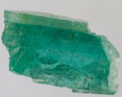 Excellent Emerald Facet Rough From Zambia