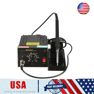 110/220V 936 75W Power Electric Frequency Change Welding Irons Soldering Station
