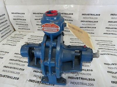 Pentair Aurora Fss-Bf 115A Turbine Pump New