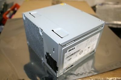 New~Dell Power Supply 525W T3400 390 380 M331J Yn637 Yy922 H525E-00 N525E-00