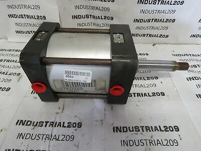 Bellows General Cylinder 279000069 4'' Stroke New