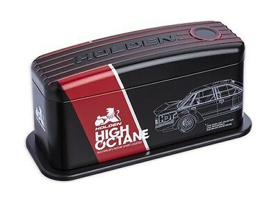 ***PRESALE  EMPTY TIN Holden High Octane FREE POSTAGE***