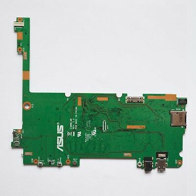 Asus ZenPad 10 Z300M P00C Motherboard System Board 16Gb Replacement Part