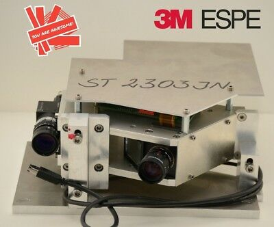 3M ESPE Lava Scan ST Dental Lab Scanner CAMERA ASSEMBLY POINT GREY FLEA2 FL2-14S