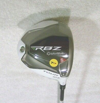 Taylormade RBZ Rocketballz TP Matrix Ozik Altus 85 Regular Hybrid Shaft Uncut