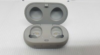 Samsung Gear IconX 2018 Edition Bluetooth ( CHARGER CASE ONLY)
