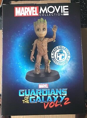 Guardians Of The Galaxy Vol 2 - Baby Groot Figure